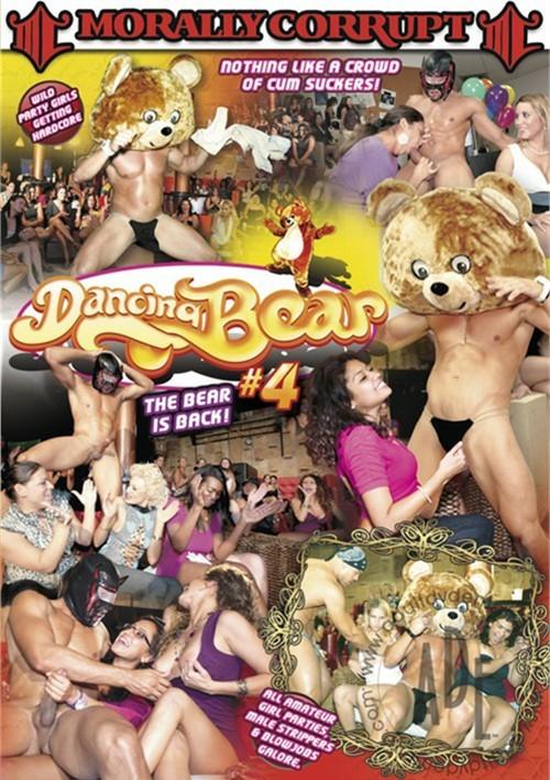 dancing bear full videos free