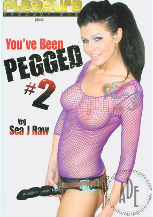 Youve Been Pegged #2