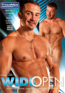Wide Open Porn Movie