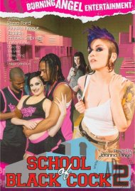 School Of Black Cock 2 Porn Video