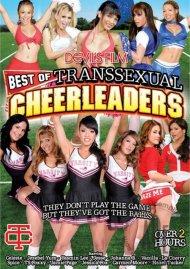 Best Of Transsexual Cheerleaders image