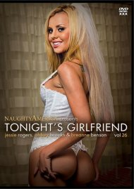Tonight's Girlfriend Vol. 26