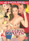 Red Hot Lovers Boxcover