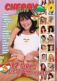 Cherry Girls 10 Porn Movie