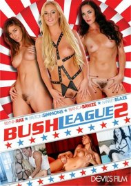 Bush League 2 Porn Video
