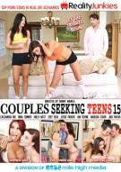 Couples Seeking Teens 15 Porn Video