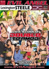 Lex Steele: Double Teamed image