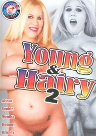 Young & Hairy 2 image