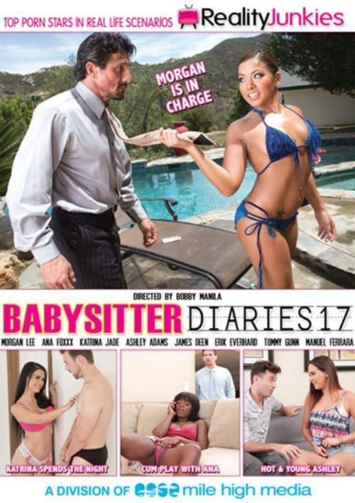 Babysitter Diaries 17 (2015)