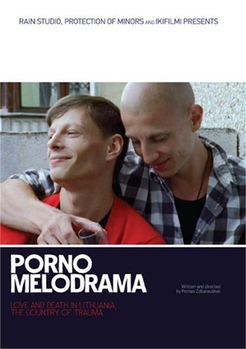 Porno Melodrama  image
