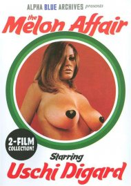 Melon Affair, The Porn Video