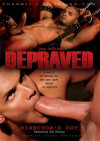 Depraved: Director's Cut Boxcover