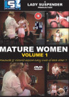 Mature Women Vol. 1 Boxcover
