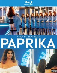 Paprika Blu-ray Movie