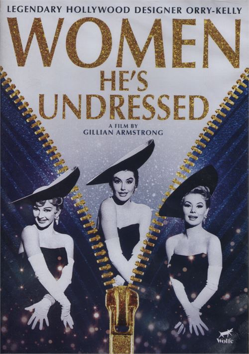 Women He's Undressed, The
