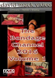 Bondage Channel 2016 Volume 1, The Porn Video