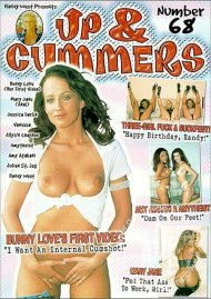 Up and Cummers 68 Porn Video