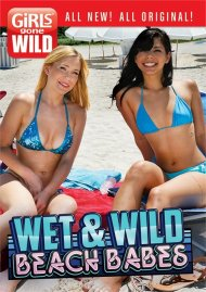 Girls Gone Wild: Wet & Wild Beach Babes