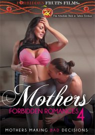 Mothers Forbidden Romances #4 Porn Video