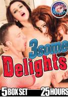 3some Delights Porn Movie