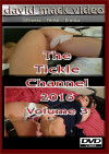 Tickle Channel 2016 Vol. 3, The Boxcover