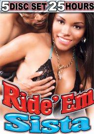 Ride'Em Sista