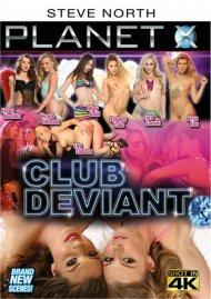 Club Deviant Porn Movie