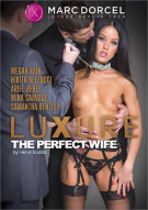 Luxure: The Perfect Wife Porn Video