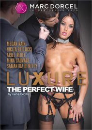 Luxure: The Perfect Wife image