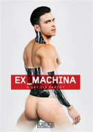 Ex_Machina: A Gay XXX Parody Porn Movie