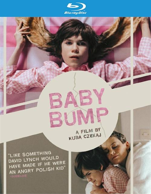 Baby Bump image