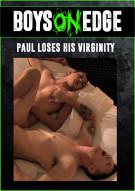 Paul Loses His Virginity Porn Video