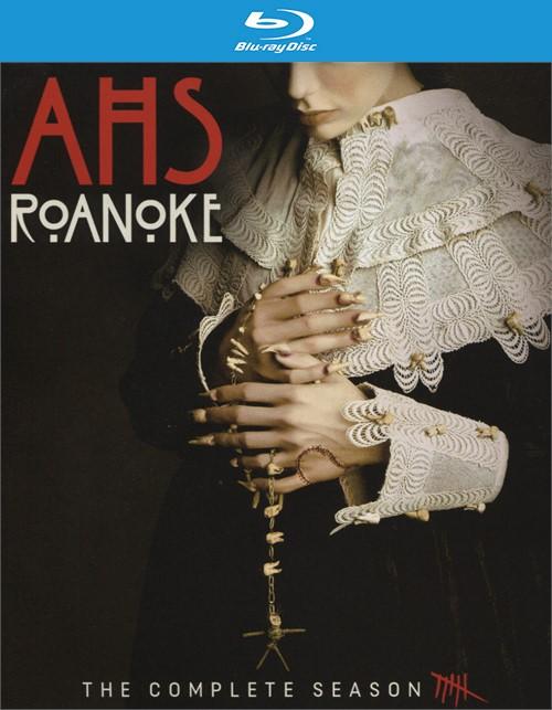 American Horror Story: The Complete Sixth Season - Roanoke image