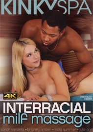 Buy Interracial MILF Massage