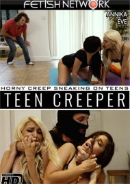 Teen Creeper: Annika Eve Porn Video