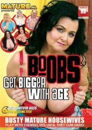 Boobs Get Bigger With Age Porn Video