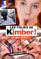 Les Folies de Kimber Porn Video