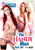 Handy Man Vol. 5, The Porn Movie