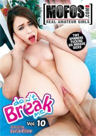 Don't Break Me Vol. 10 Porn Video