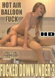 Fucked Down Under 3 Porn Video