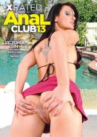 Anal Club 13 Porn Video