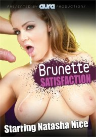 Brunette Satisfaction