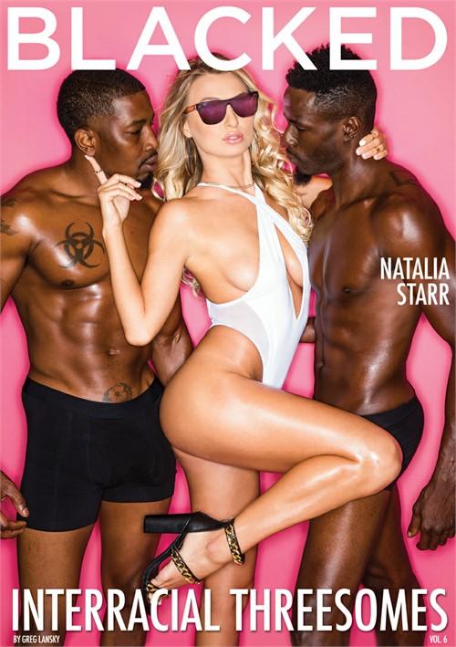 Interracial Threesomes Vol. 6