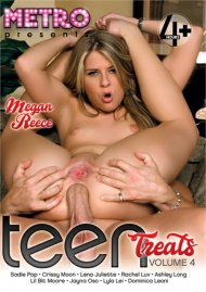 Teen Treats Vol. 4 Porn Video