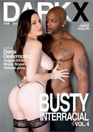 Buy Busty Interracial Vol. 4
