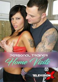 Personal Trainer Home Visits Porn Video