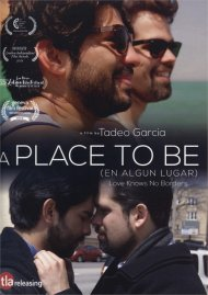 A Place to Be gay cinema VOD from TLA Releasing.