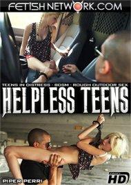 Helpless Teens: Piper Perri Porn Video