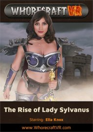 The Rise Of Lady Sylvanus image