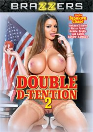 Double D-Tention 2 Porn Movie